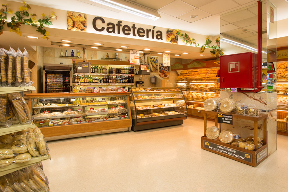 Cafeteria Ctra de Castro