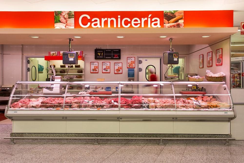 Carniceria Avda. de Libia