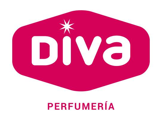 LOGO DIVA perfumeria